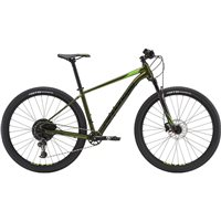 Cannondale Trail 1 1X 27.5 Mountain Bike - 2019