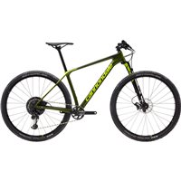 Cannondale F-Si Carbon 3 29 Mountain Bike - 2019