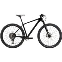 Cannondale F-Si Hi-Mod Limited Edition 29 Mountain Bike - 2019