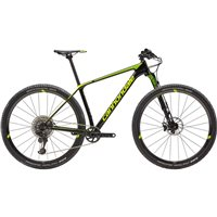 Cannondale F-Si Hi-Mod World Cup 29 Mountain Bike - 2019
