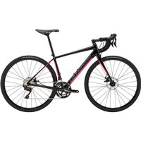 Cannondale Synapse Disc Womens 105 Road Bike - 2019