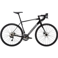 Cannondale Synapse Disc 105 Road Bike - 2019