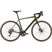 Cannondale Synapse Disc 105 SE Road Bike 2019