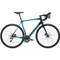 Cannondale Synapse Carbon Disc Tiagra Road Bike - 2019