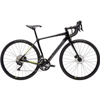 Cannondale Synapse Carbon Disc Womens 105 Road Bike - 2019