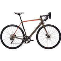 Cannondale Synapse Carbon Disc 105 Road Bike - 2019