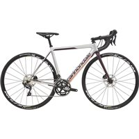Cannondale SuperSix Evo Womens Disc Ultegra Road Bike - 2019