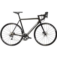 Cannondale SuperSix Evo Disc Ultegra Road Bike - 2019