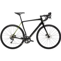 Cannondale Synapse Carbon Disc Ultegra Road Bike - 2019