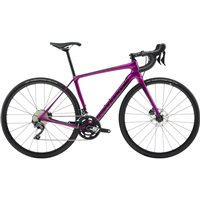 Cannondale Synapse Carbon Disc Womens Ultegra Road Bike - 2019