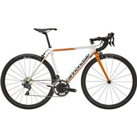Cannondale SuperSix Evo Womens Ultegra Race Road Bike - 2019
