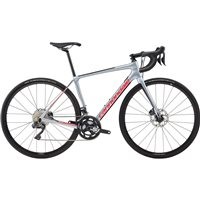 Cannondale Synapse Carbon Disc Womens Ultegra Di2 Road Bike 2019