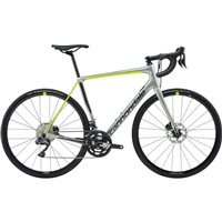 Cannondale Synapse Carbon Disc Ultegra Di2 Road Bike - 2019