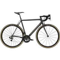 Cannondale SuperSix Evo Red eTap Road Bike - 2019