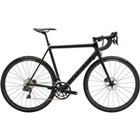 Cannondale SuperSix EVO Hi-Mod Disc Ultegra Di2 Road Bike - 2019