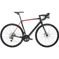 Cannondale Synapse Carbon Disc Red eTap Road Bike 2019