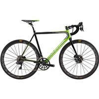 Cannondale SuperSix EVO Hi-MOD Disc Team Di2 Road Bike - 2019