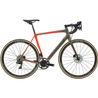 Cannondale Synapse Hi-Mod Disc Dura-Ace Di2 Road Bike - 2019