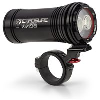 EXPOSURE Race Mk13 1450 Lumen Front Light