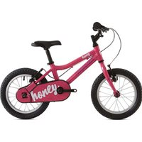 Ridgeback Honey 14 inch wheel bike - Pink - 2019