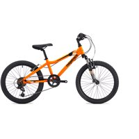 Ridgeback MX20 20 inch wheel bike - Orange - 2019