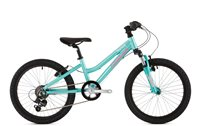 Ridgeback Harmony 20 Inch Wheel Bike - Blue - 2019