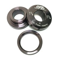 Chris King Press Fit Tool for 1 1/4 Inch Headset / 30mm Bottom Bracket