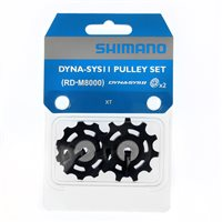 Shimano XT RD-M8000 Dynasys Derailleur Pulley Set - 11 Speed