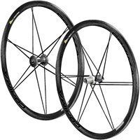 Corima MCC S+ Tubular Wheelset - 32mm