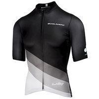 Colnago Costanza Short Sleeve Jersey - Black 2019