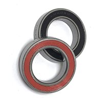 Enduro 6804 Angular Contact Sealed Steel Bearing (71804)