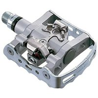 Shimano M324 Mountain Bike SPD Pedals - One Sided Mechanism