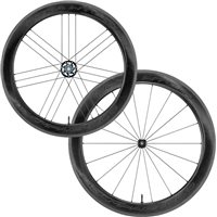 Campagnolo Bora WTO 60 2-Way Fit Clincher Wheelset