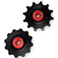 C-Bear Ceramic Derailleur Pulleys For 12 Speed Campagnolo