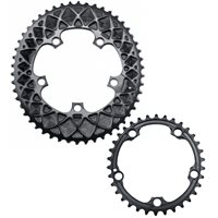 absoluteBLACK Road Oval Chainring Ror 110 BCD Cranks