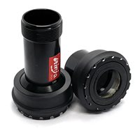 Token Ninja Bottom Bracket For Cannondale / PF30A / 24mm Shimano Axle