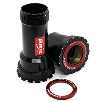 Token Ninja Ceramic Bottom Bracket For BB86 / BB92 / Shimano 24mm Axle