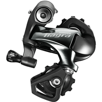 Shimano Tiagra 4700 10 Speed Rear Derailleur - SS Short Cage