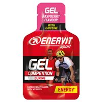 Enervit Gel With Caffeine - 25ml