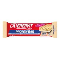 Enervit Protein Bar - 40g (After Exercise)