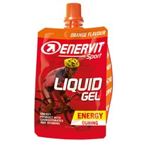 Enervit Liquid Gel - 60ml