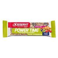 Enervit Power Time Bar With Nuts - 30g (Any Time)
