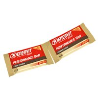 Enervit Performance Bar 2 x 30g (During Exercise)