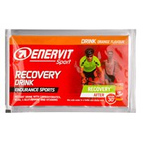 Enervit Recovery Drink - 50g (After Exercise)