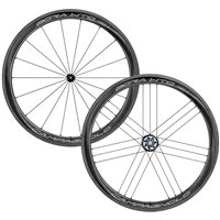Campagnolo Bora WTO 45 2-Way Fit Clincher Wheelset