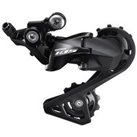Shimano R7000 105 11 Speed Rear Derailleur - Black