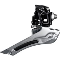 Shimano R7000 105 11 Speed Front Derailleur - Black
