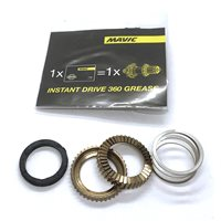 Mavic ID360 Spring And Ratchet Kit