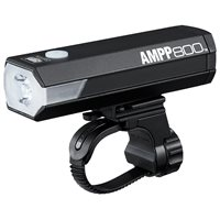 Cateye Ampp 800 USB Rechargeable Front Light