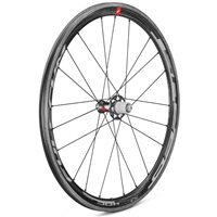 Fulcrum Racing Speed 40C Clincher Wheelset - 2020